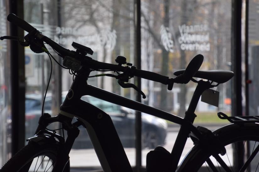 365SNEL: Vlaams Departement Omgeving test speedpedelecs