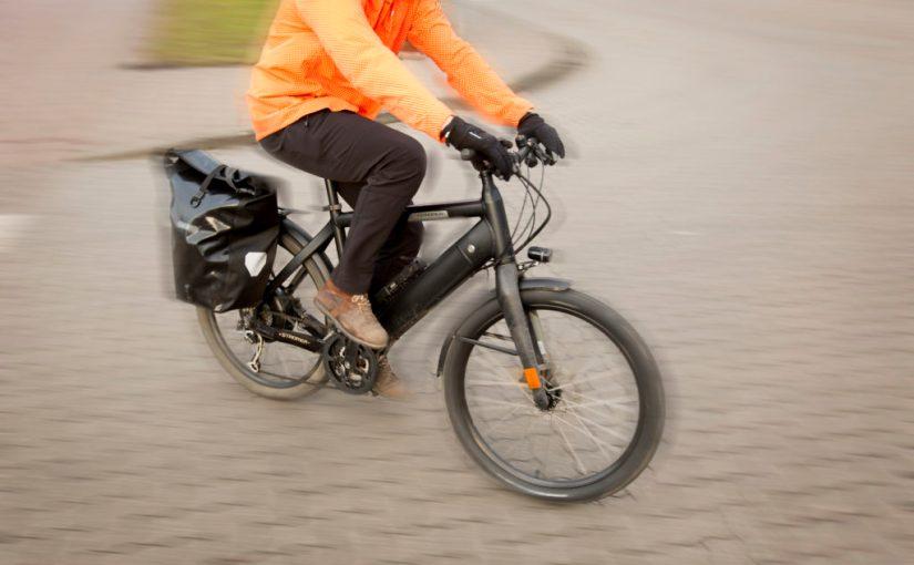 Fietsberaad Vlaanderen publiceert advies speedpedelec